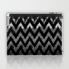 life in black and white Laptop & iPad Skin