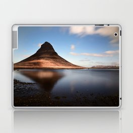 Fell Kirkjufell Mountain Laptop & iPad Skin