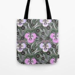 Viola 1 Tote Bag