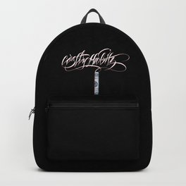 COSTLY HABITS Backpack