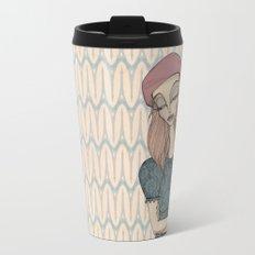 The Dreamers Travel Mug