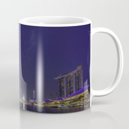 Singapore Bay Coffee Mug