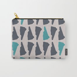 New Hampshire (Lakeside) Carry-All Pouch