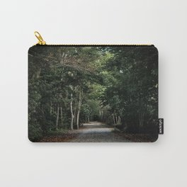 Roads Less Traveled Carry-All Pouch