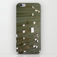 You Center iPhone & iPod Skin