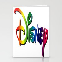 cartoon Stationery Cards featuring CARTOON by Acus