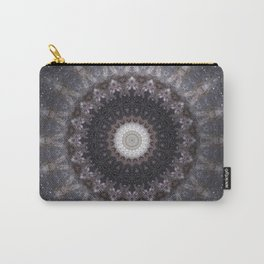 Suki (Space Mandala) Carry-All Pouch