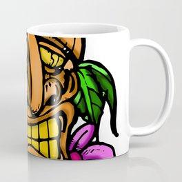 Tiki Tiki Tiki Coffee Mug