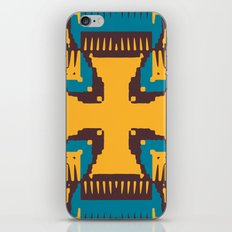 Bearclaw iPhone & iPod Skin