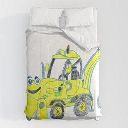 Scoop Comforters