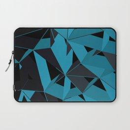 3D Futuristic GEO BG II Laptop Sleeve