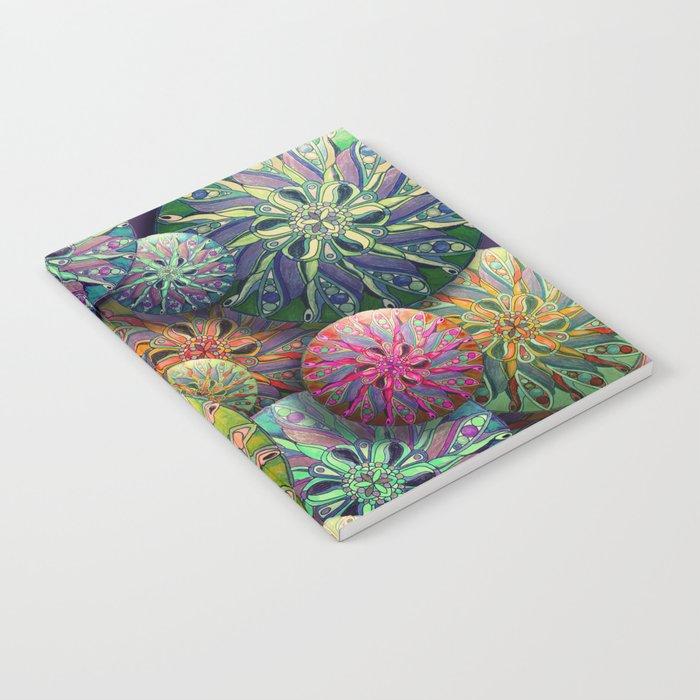 Button Up Notebook