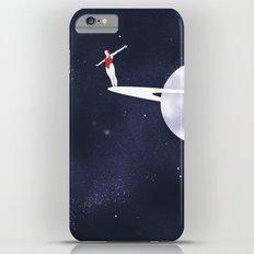 spacejump iPhone 6s Plus Slim Case