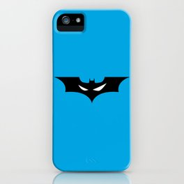 Batman_02 iPhone Case