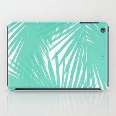 Palms Seafoam iPad Case