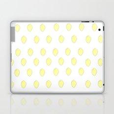 Sweet Citrus Laptop & iPad Skin