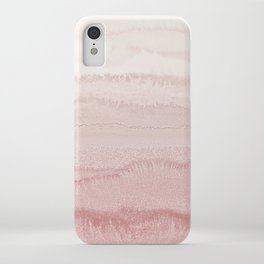 WITHIN THE TIDES - BALLERINA BLUSH iPhone Case