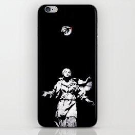 Holy Guns iPhone Skin