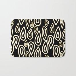 Eshe Pattern Bath Mat