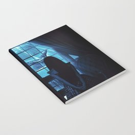 Nightly Visit Notebook