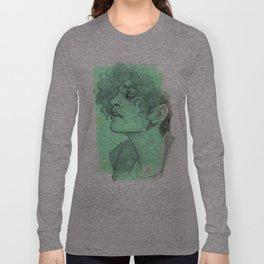 Bubblegum Punk Long Sleeve T-shirt