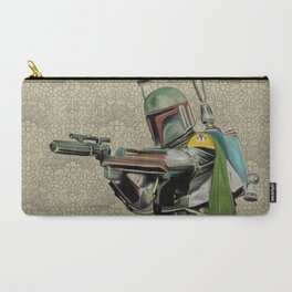 Starwars Boba Fett Carry-All Pouch