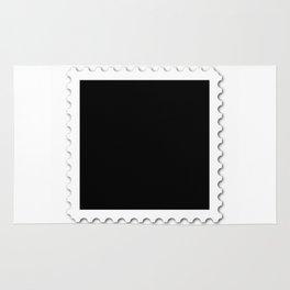 Stamp Rug