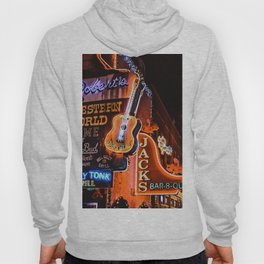 Christmas in Nashville Hoody