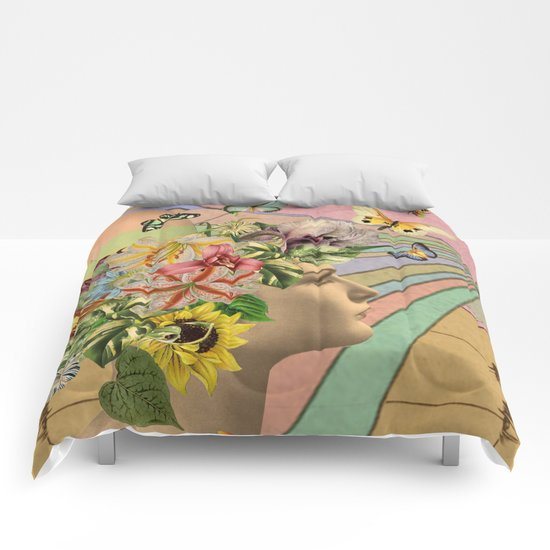 FLO Comforters