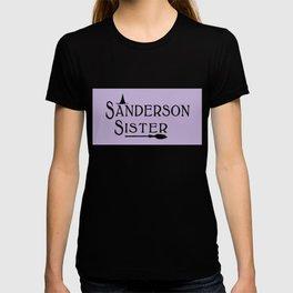 Sanderson Sister T-shirt