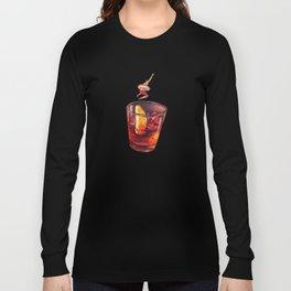 Summer Club Long Sleeve T-shirt