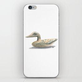 Decoy #2 iPhone Skin