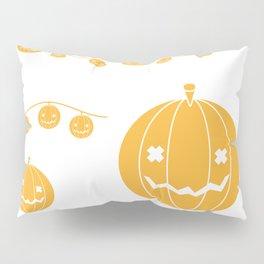 pumpkins Pillow Sham