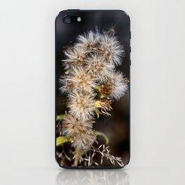 MacroFlower iPhone Skin