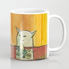 cat (2019) Coffee Mug