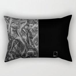 MONOCHROME - MC10 -MTLL Rectangular Pillow