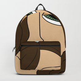 Lady Victoria Backpack
