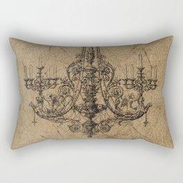 Light for the Ages Rectangular Pillow