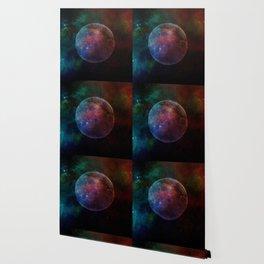 Planetary Soul Andromeda Wallpaper
