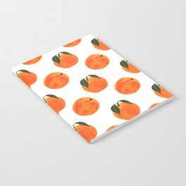 Peach Harvest Notebook