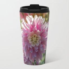 Dahlia / In The Garden / 8 Travel Mug