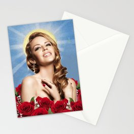 Saint Kylie Stationery Cards