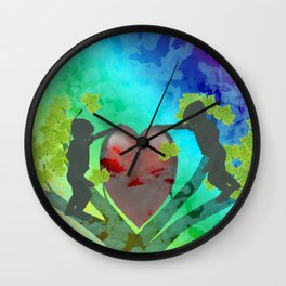 Everyone Is Special To Someone Wall Clock