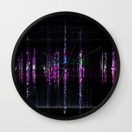 cello & chime Wall Clock