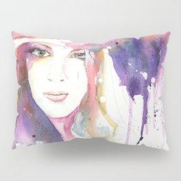 Girl ASD 03 Pillow Sham