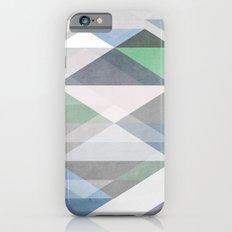 Nordic Combination II iPhone 6 Slim Case
