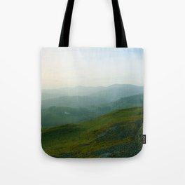 Land of Legends Tote Bag