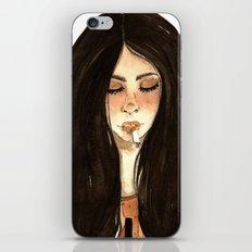 RUBIA iPhone & iPod Skin