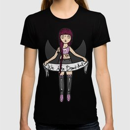 We Are Beautiful T-shirt