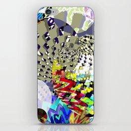 Jitto iPhone Skin